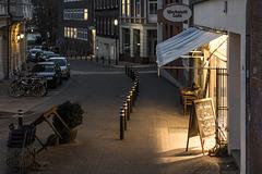 Werkstatt Café