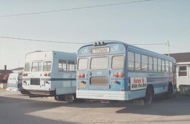 Yarmouth-Argyle Transit - 10 Sep 1992 (177-17)