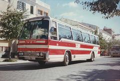 Transportes Menorca SA (TMSA) 20 (PM 8033 J) - Oct 1996 337-13