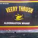 Veery Thrush
