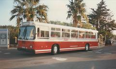 Transportes Menorca SA (TMSA) 17 (PM 5756 AM) - Oct 1996 331-12