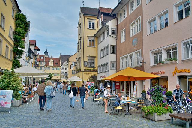 Lindau         -     Maximilianstrasse