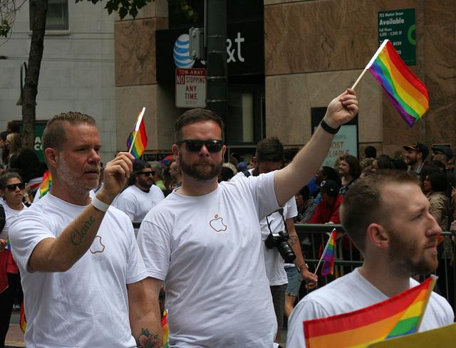 San Francisco Pride Parade 2015 (5431)