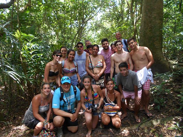 DSCN5331 - URU, SP, Pedra Fincada; Leandro