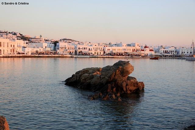 Grecia - Mykonos