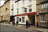 Lamb & Flag at Oxford