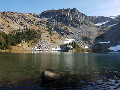 Emigrant Lake