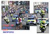 'Police STOP cycle race' - Seaford - 13.9.2014