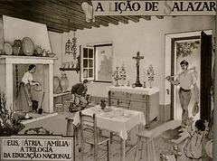 Lisbon 2018 – Museu da Guarda Nacional Republicana – A lição de Salazar