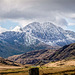 mountain viewpoint