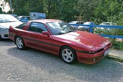 Toyota Supra (1986–1992)