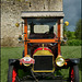 Oldie Show At Trim Castle