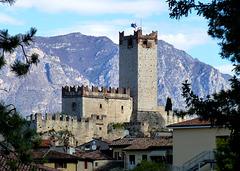 IT - Malcesine - Scaliger Castle