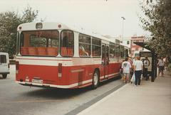 Transportes Menorca SA (TMSA) 17 (PM 5756 AM) - Oct 1996 332-21
