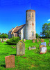 St. Mary's church ~ West Somerton ~ Norfolk