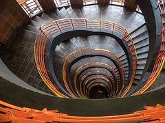 Staircase / Treppenhaus
