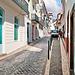 """Funchal (01) - Die """"Rua do Surdo"""""""