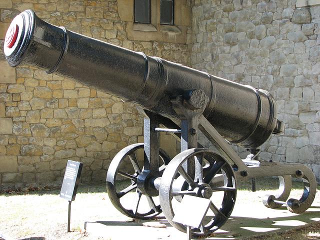 Russian Cannon