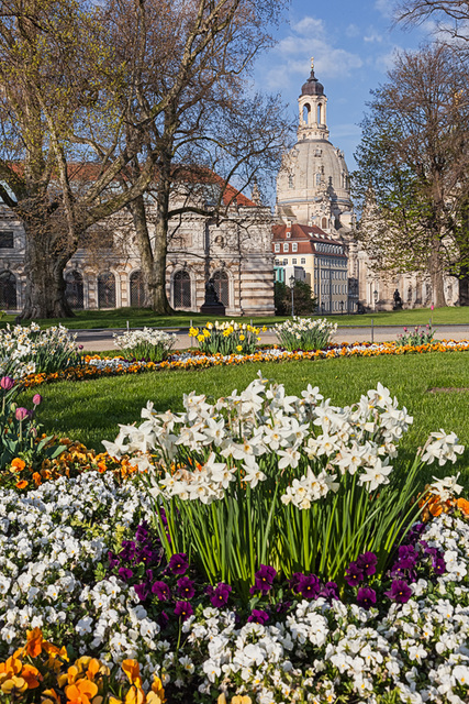 Springtime at my home town