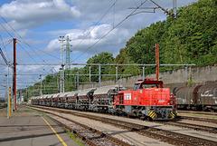 G 1206 à Esch