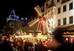 DE - Brühl - Christmas Market