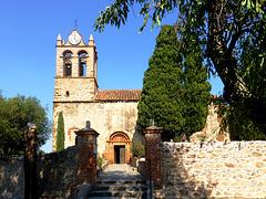 FR - Castelnou