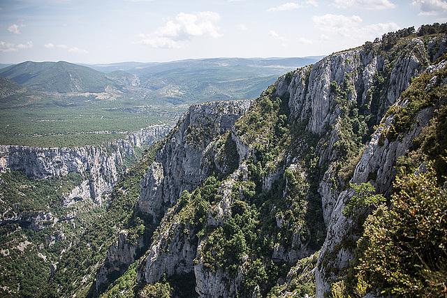 20150529 8337VRAw [R~F] Gorges du Verdon, Cote d'Azur