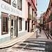 """Funchal (02) - Das Restaurant """"Casa dos Pregos"""""""