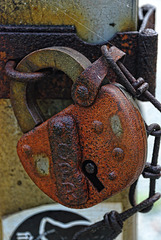 Old CPR Switch Lock