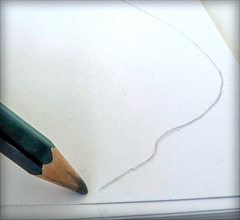 drawing a line