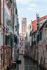 Venice Side Street