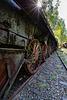 railway idyll