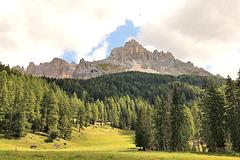 Latemar - Südtirol