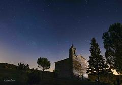 Sant Sebastia (Orista)