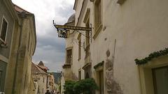 Altstadt  von Krems