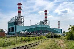 Csepel Power Plant