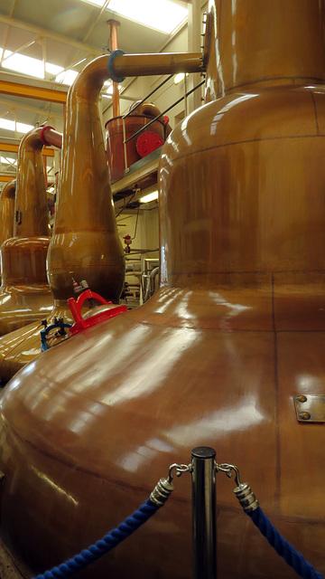 Destilleriekessel
