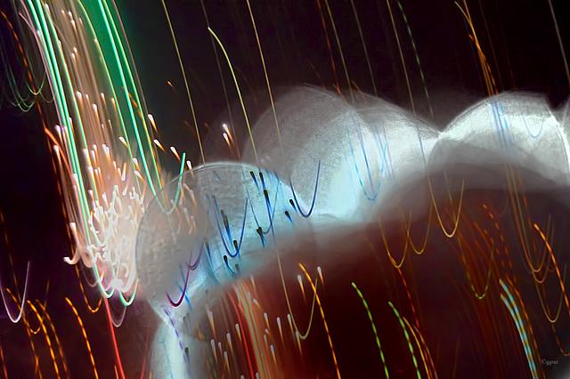 Happy New Year / Lichtspiele