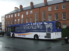 DSCF9601 Stagecoach in Chester DK09 GYN