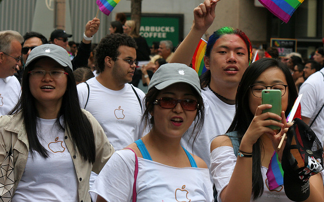 San Francisco Pride Parade 2015 (5384)