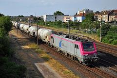 Ciment pour OSR France
