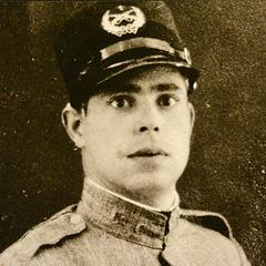 Lisbon 2018 – Museu da Guarda Nacional Republicana – Soldier