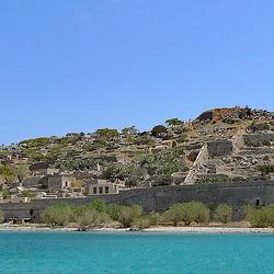 Greece - Spinalonga