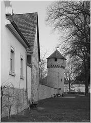 Bretten - Simmelturm