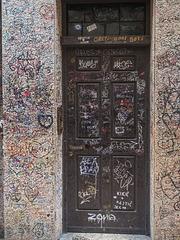 Casa di Giulietta / Haus der Julia
