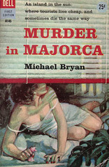 Michael Bryan - Murder in Majorca