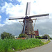 Nederland - Nigtevecht, Garstenmolen