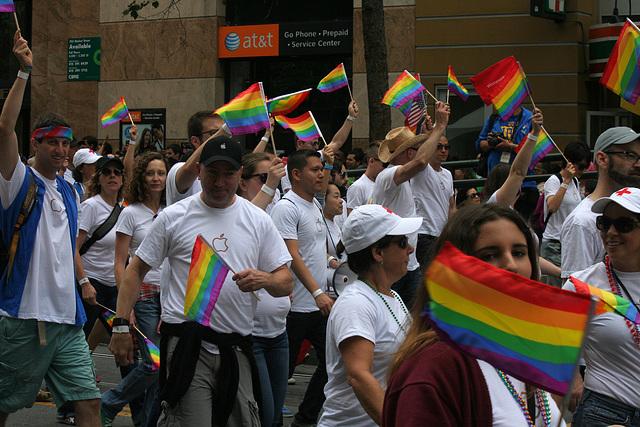 San Francisco Pride Parade 2015 (5347)