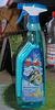 Meerjungfrauen überall - Reinigungsmittel
