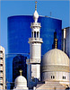Dubai : Yaqub Mosque